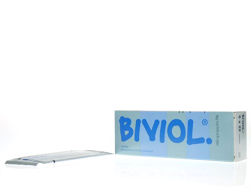 Biviol Pille