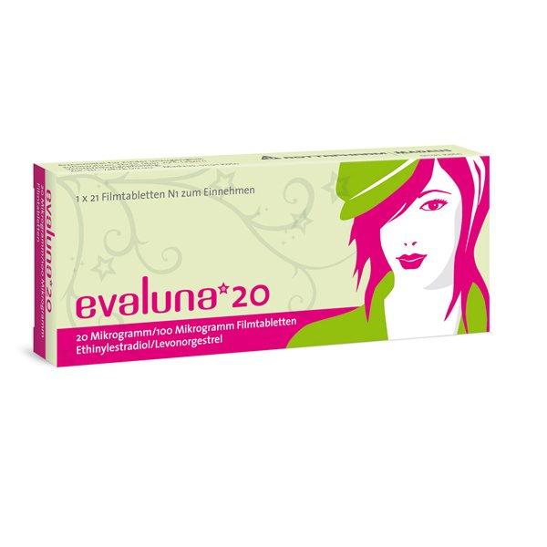 Evaluna 20 30