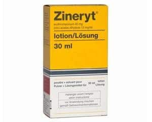 erythromycin salbe