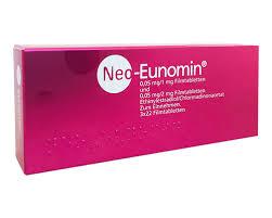 neo eunomin
